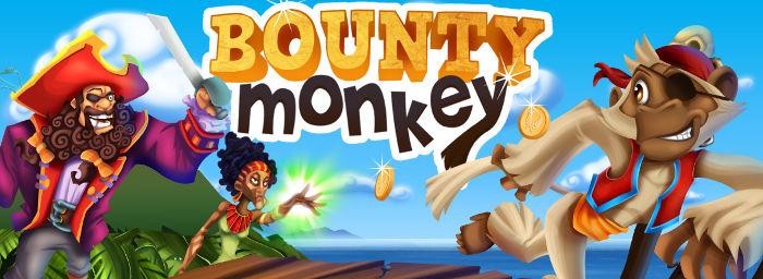 Novo jogo da Battlesheep: Bounty Monkey Bounty_monkey_newsletter_header
